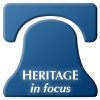 Heritage Foundation Audio Podcasts