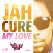 My Love - Jah Cure