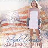 Rylee Preston - Soldier's Light  artwork