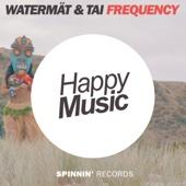 Waterm�t & TAI - Frequency (Radio Edit) illustration