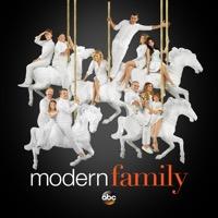 Modern Family, Season 7 (iTunes)