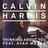 Thinking About You (feat. Ayah Marar) [EDX's Belo Horizonte At Night Remix] - Single, Calvin Harris