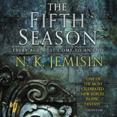 N. K. Jemisin - The Fifth Season: The Broken Earth, Book 1 (Unabridged)  artwork