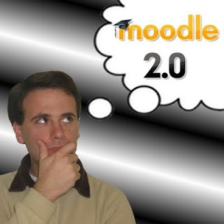A pensar em... Moodle