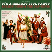 It\'s a Holiday Soul Party