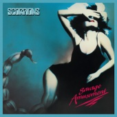 Savage Amusement (50th Anniversary Deluxe Edition) - Scorpions