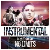 No Limits (Instrumental) cover art