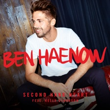 Second Hand Heart by Ben Haenow feat. Kelly Clarkson