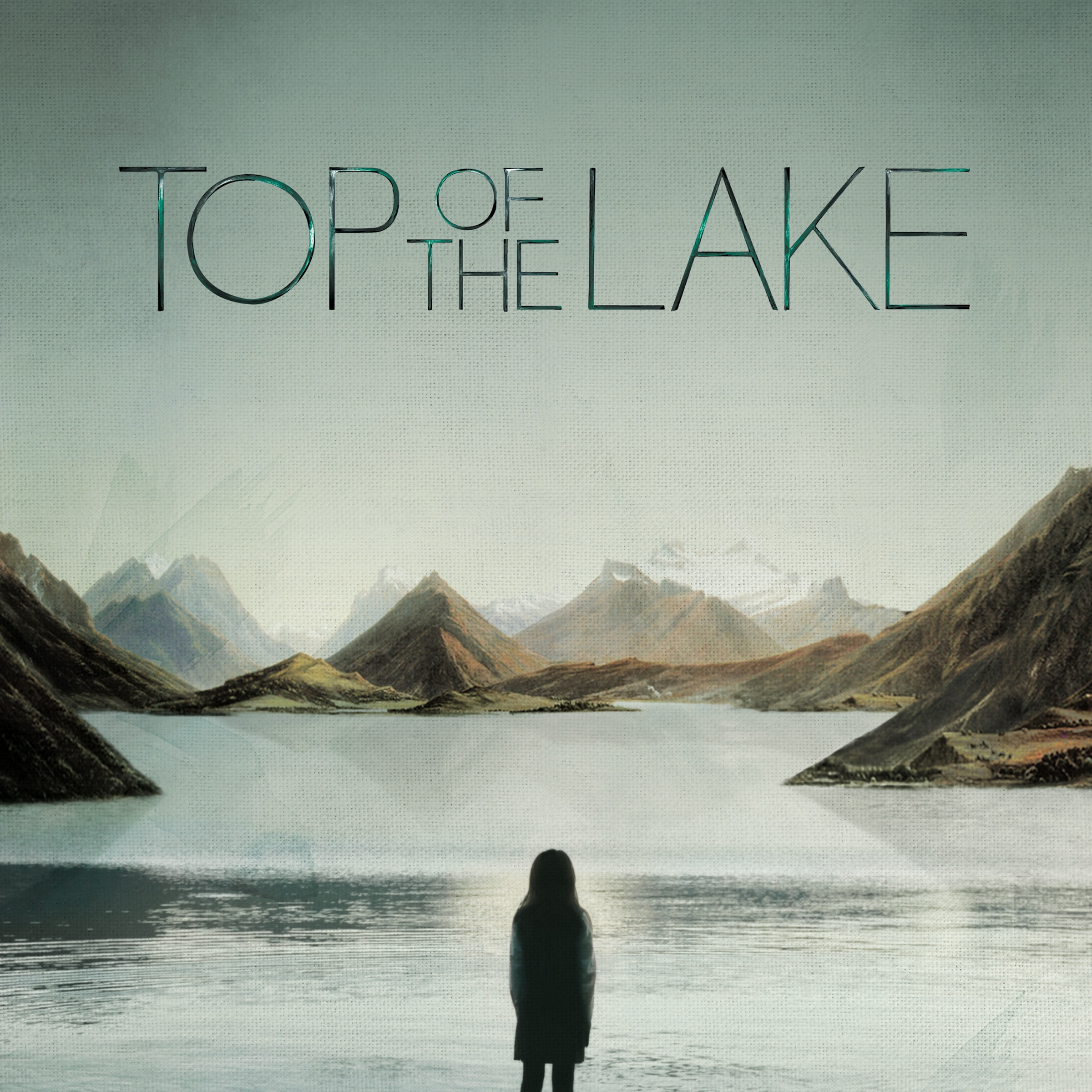 Top Of The Lake Season 1
