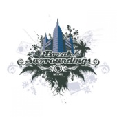 Surroundings / Lost & Found - Single cover art