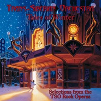 TRANS SIBERIAN ORCHESTRA - Wizards In Winter