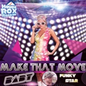 Funky Star - Make That Move Baby artwork