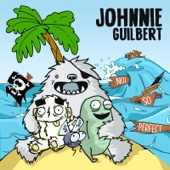 Johnnie Guilbert - Not so Perfect - EP  artwork