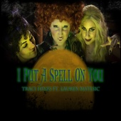 I Put a Spell On You (feat. Lauren Matesic) Album Cover