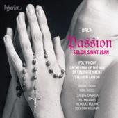Passion selon saint Jean, BWV 245: XXXIX. Chœur: Ruht wohl, ihr heiligen Gebeine