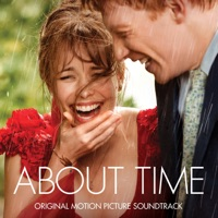 About Time - Official Soundtrack