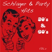 50's & 60's Schlager & Party Hits, Vol. 2