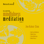 Guided Mindfulness Meditation, Series 1 with Digital Booklet