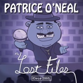 Cover to Patrice O'Neal's The Lost Files: Circa 2005