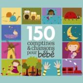 150 comptines et chansons pour bébé