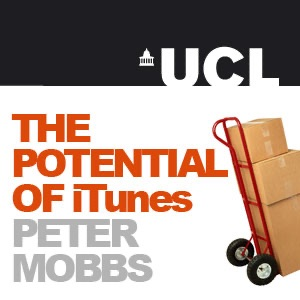 The Potential of iTunes - Audio
