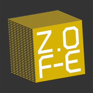 Zone Of Front-Enders - Podcast