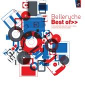 Belleruche - You're Listening to the worlds artwork
