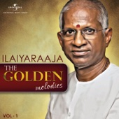 The Golden Melodies - Ilaiyaraaja, Vol. 1