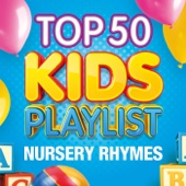 Top 50 Kids Playlist - Nursery Rhymes - The Paul O'Brien All Stars Band