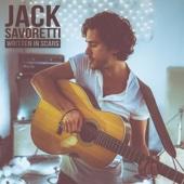 Jack Savoretti - Written In Scars (New Edition) artwork