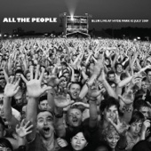 All the People (Live At Hyde Park 02/07/2009) cover art
