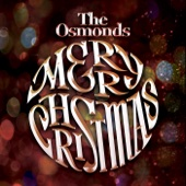 Hallelujah - The Osmonds Cover Art
