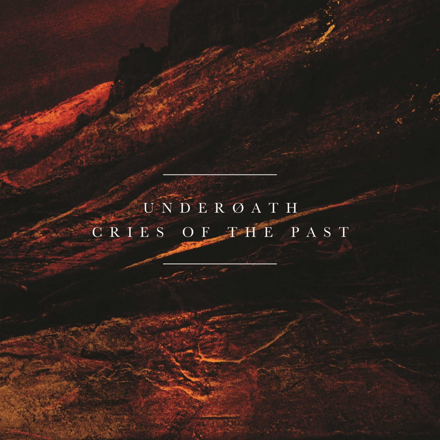 Underoath - Cries of the Past (Reissue) (2013)