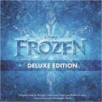 Frozen (Deluxe Edition) [Original Motion Picture Soundtrack] - Various Artists