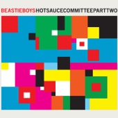 Hot Sauce Committee, Pt. Two cover art
