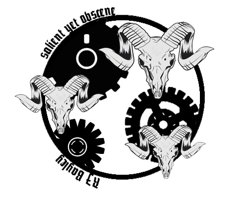 GOATS IN THE MACHINE