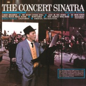 The Concert Sinatra (Expanded Edition) cover art