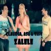 Zalele (feat. Asu & Ticy) - Single, Claudia