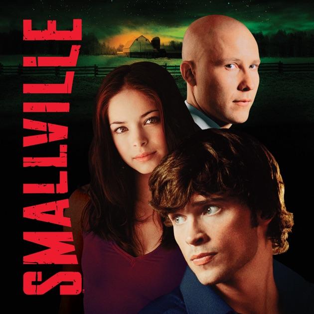 Smallville (season 6)