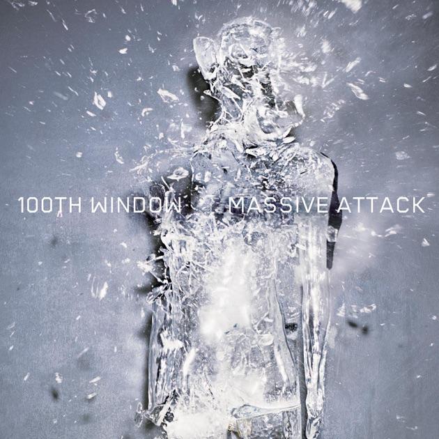 100th Window by Massive Attack