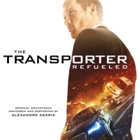 The Transporter Refueled - Official Soundtrack