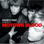Motown Blood - Single