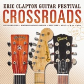 Crossroads Guitar Festival 2013 (Live) cover art