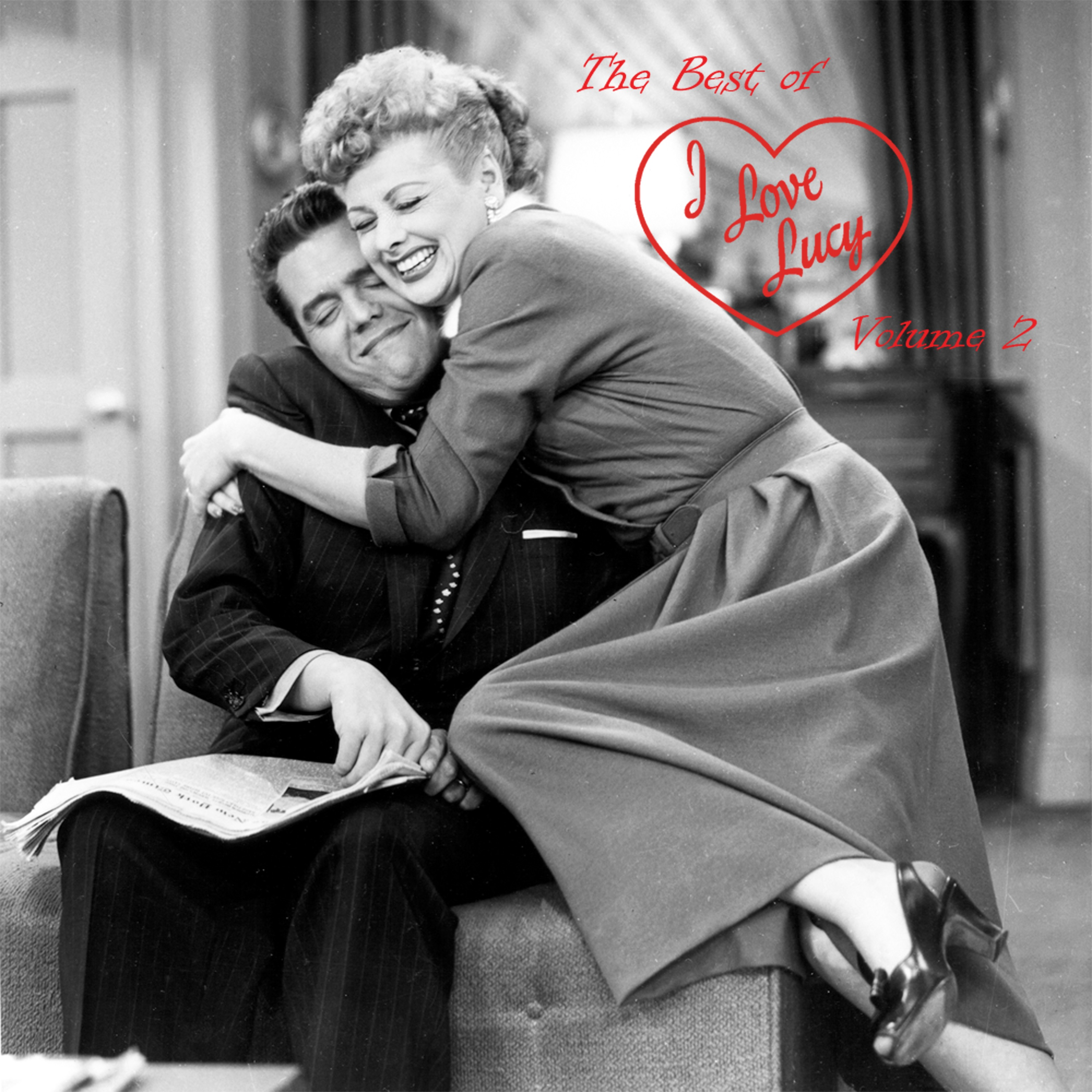 Best Of I Love Lucy Vol 2 On Itunes