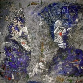 Catch for Us the Foxes - mewithoutYou Cover Art