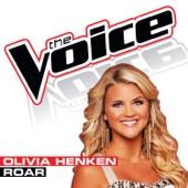 Roar (The Voice Performance) - Olivia Henken
