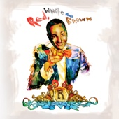 Russell Peters - Red White and Brown  artwork