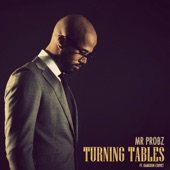 Turning Tables (feat. Kameron Corvet) - Single
