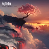 Fightstar - Behind the Devil's Back  artwork