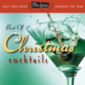Ultra-Lounge: The Best of Christmas Cocktails